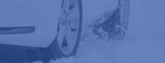 Destacado uso de neumáticos de invierno