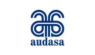Logotipo Audasa