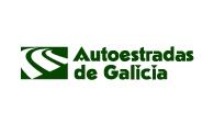 Logotipo Autoestradas de Galicia