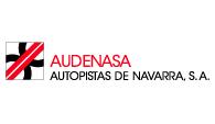 Logotipo Audenasa