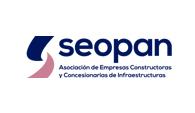 Logotipo Seopan