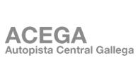 Logotipo Acega