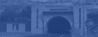 Destacado túneles