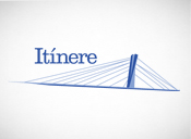 Logotipo Grupo Itinere