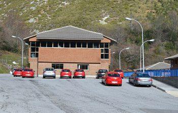 Centro de Control La Ablaneda