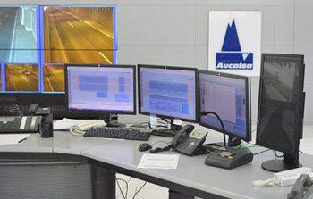 Equipos Centro de control