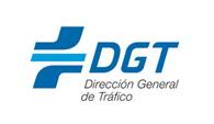 Logotipo DGT