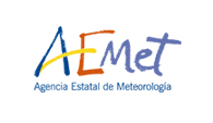 Logotipo Aemet
