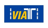 Logotipo VIA-T