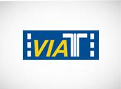 Medios de pago Logotipo Via T
