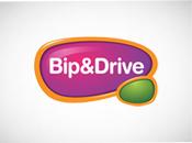 Logo Bip&Drive