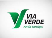 Logo Vía Verde