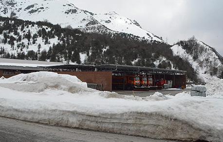 Vialidad invernal - La Ablaneda 01